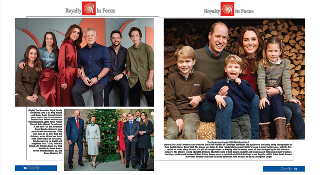 Royalty Magazine vol.2801 page 30
